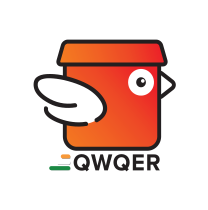 Qwqer pickup and delivery service